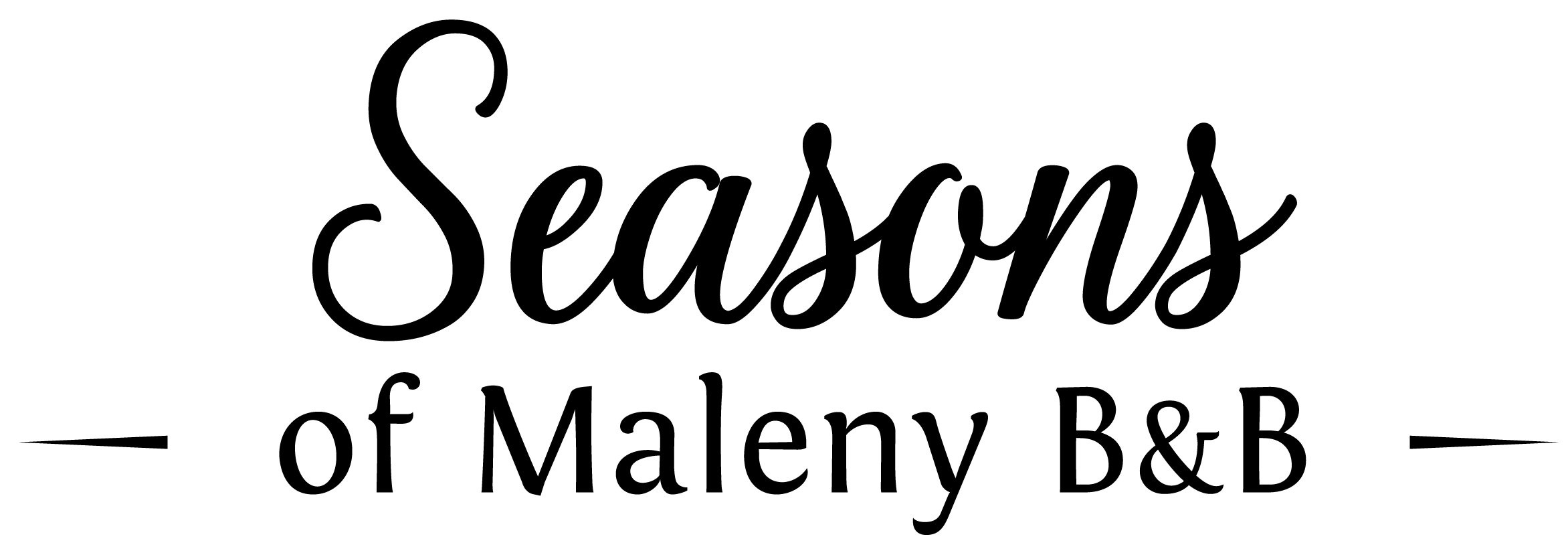 Seasons of Maleny Bed & Breakfast